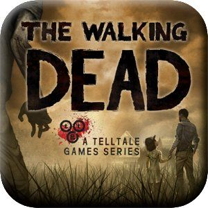 the walking dead telltale game icon - Google Search