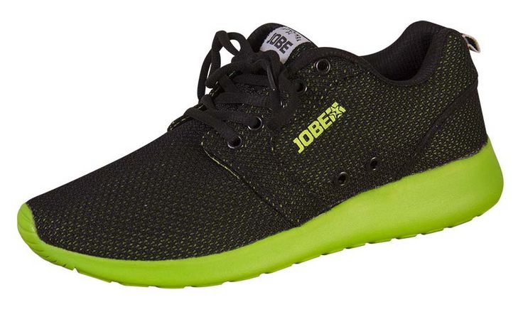 Jobe Discover Lace Lime 35,95 ΕΥΡΩ