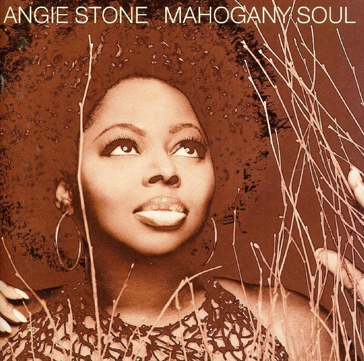 "Contains the hidden track ""Brotha"" which occurs between ""The Heat"" and ""Time Of The Month."" Personnel includes: Angie Stone (vocals, Fender Rhodes piano, Wurlitzer piano); Calvin, Musiq Soulchild (voc"