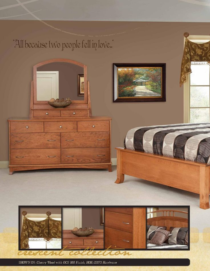 Best Amish Furniture Images On Pinterest Amish Furniture