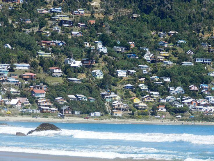 Maicolpue Costa de Osorno