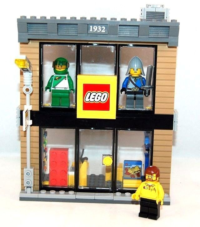 203 best lego images on pinterest brick bricks and lego for Case lego city