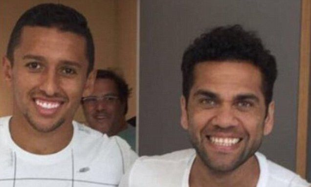 Pep Guardiola furious as Man City miss out on Dani Alves