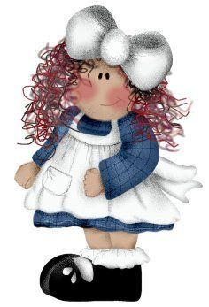 17 Best images about Raggedy Ann Graphics on Pinterest | Vintage ...