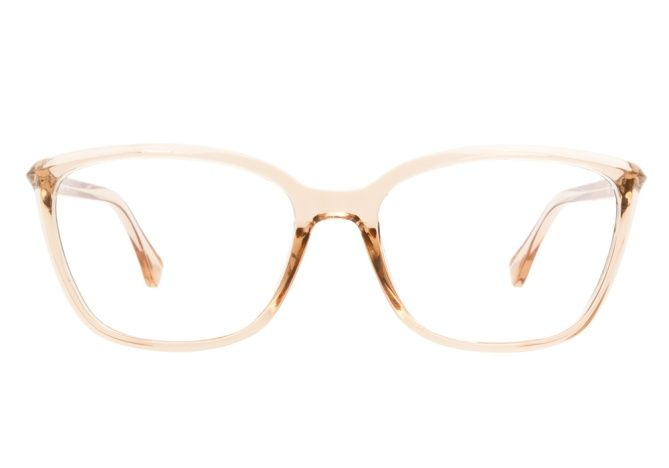 Michael Kors Glasses | MichaelKors MK839 212 Nude - Coastal.com®
