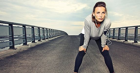 Training For Your First 10K? This Playlist from Pop Sugar Fitness should help.