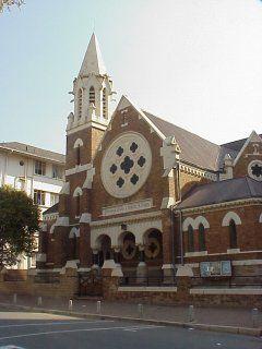 Presbyterian Church Germiston