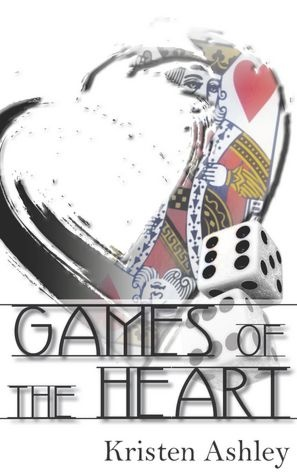 Games of the Heart - Kristen Ashley.  The 'Burg Series - Book 4.  Read this series in order.  Mike Haines and Dusty.