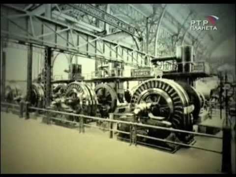 Никола Тесла - Властелин мира (Nikola Tesla полная версия)