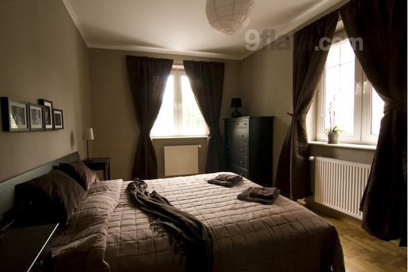 For a good night's sleep. 9flats in Gdansk