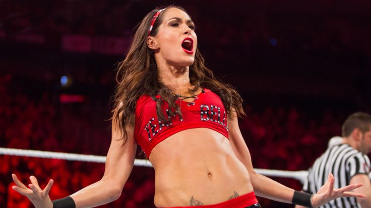 Brie Bella Shared Very Intimate Pics From Her Labor With Her Husband And Nikki - Check Them Out! #BrieBella, #DanielBryan celebrityinsider.org #celebritynews #Lifestyle #celebrityinsider #celebrities #celebrity