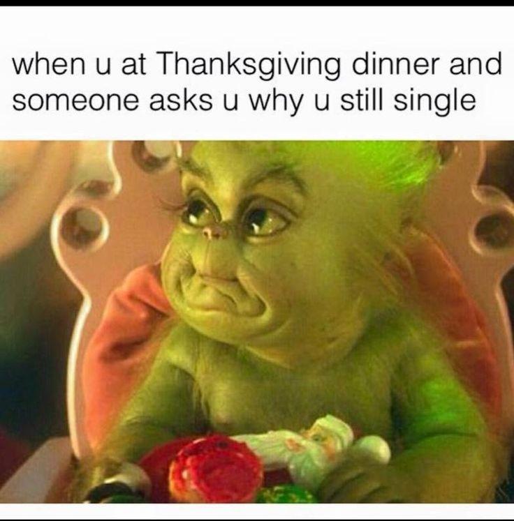 Funny Thanksgiving Memes Tumblr