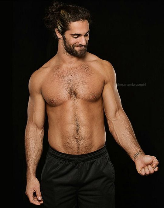 166 Best Sexy Seth Rollins Images On Pinterest  Wwe -6757