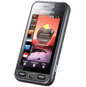 BRAND NEW SAMSUNG S5230 3MP TOUCHSCREEN BLACK GSM UNLOCKED WHOLESALE CELL PHONES  (WHOLESALE RESELLERS & DISTRIBUTORS ONLY)