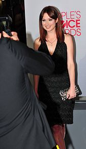 Ellie Kemper - Wikipedia, the free encyclopedia