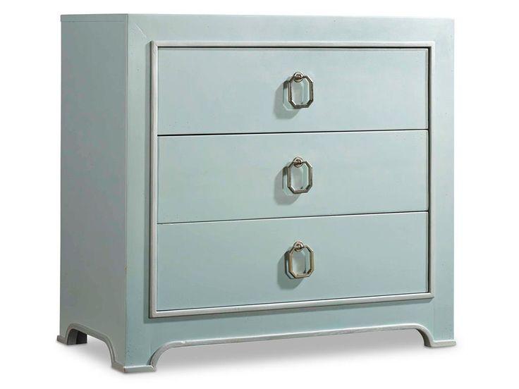 Hooker Furniture Melange Lia Drawer Chest 638 85232