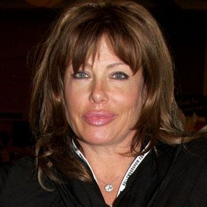 NAME: Kelly LeBrock OCCUPATION: actress and model AGE: 53 BORN: March, 24 1960, New York