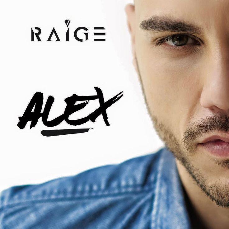 RAIGE - Alex (2016) 256 Kbps .m4a iTunes DOWNLOAD FREE Album Raige Download Alex…