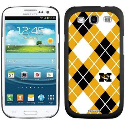 Missouri Tigers Samsung Galaxy S3 Thinshield Case  pin.fanatics.com