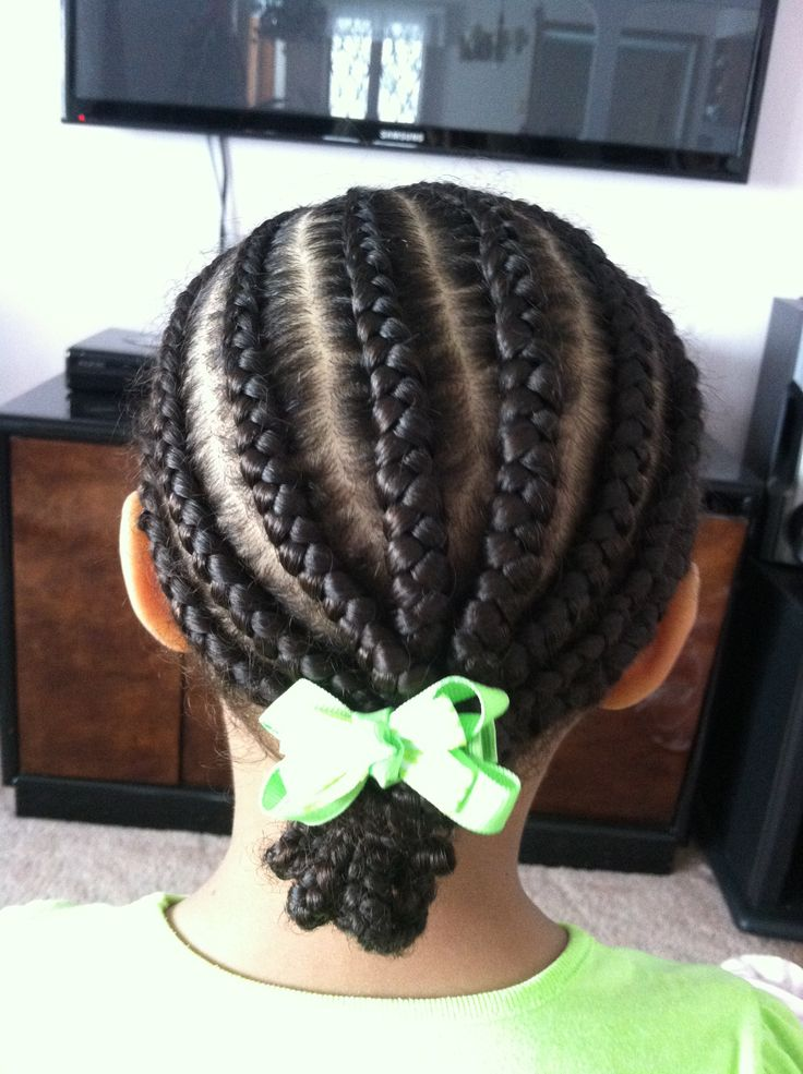 how to make ponytail of straight brazilian weave : cornrows into a low bun: Cornrows, Hair Diaries, Cam Hair, Lillia Hair ...