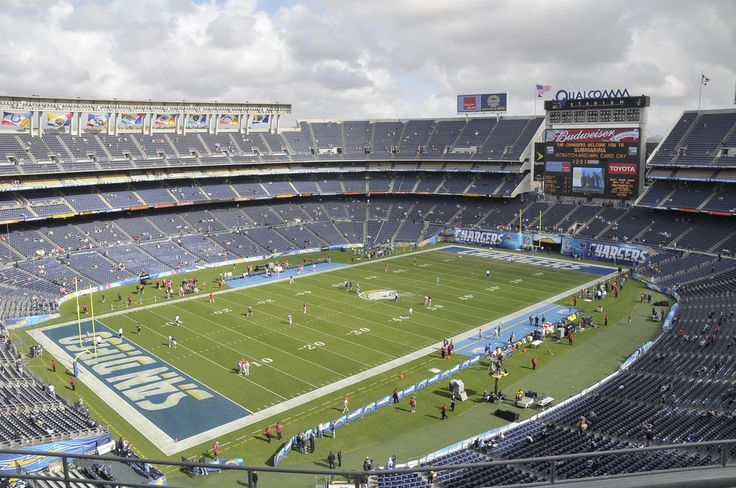 Catch a Home Game: The 2015 San Diego Chargers Schedule | 710 Beach Rentals | San Diego, CA