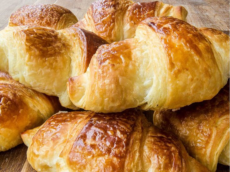 Despite startling images of dairy shelves in France bereft of butter, Canadian croissant fans needn't worry about the quality of their favourite French pastries.Vancouver's French baker…