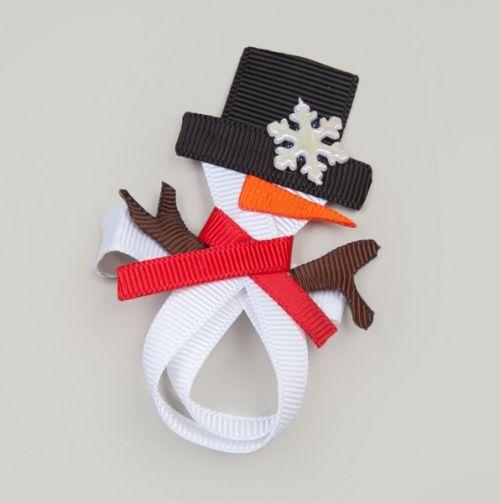 Let It Snowman Clip.....kids would love this.