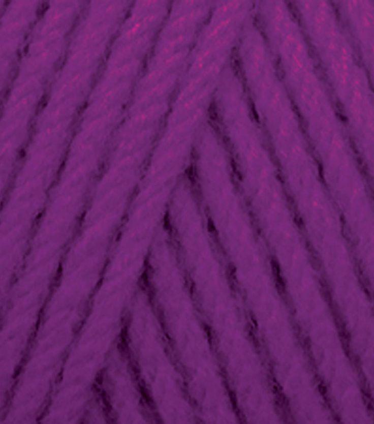 Caron® One Pound Yarn, Purple
