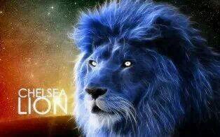Chelsea Lion