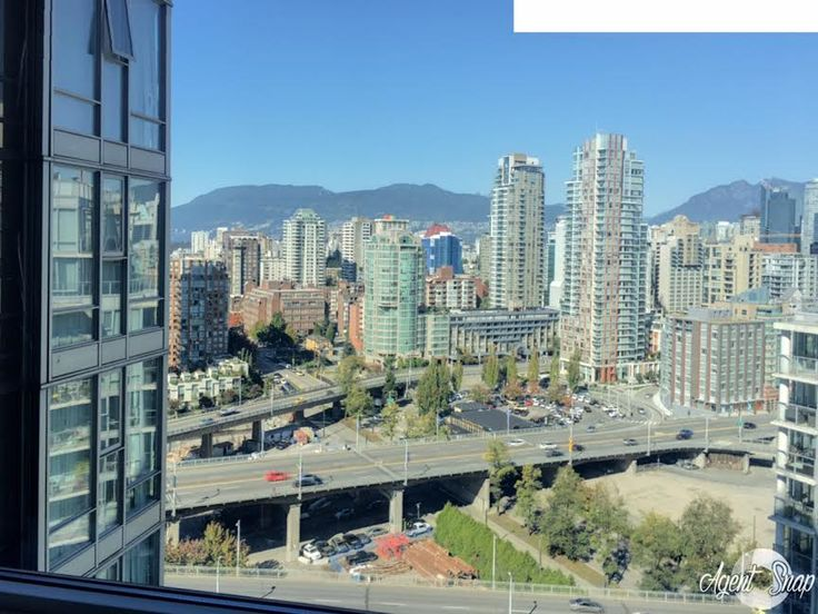 2906 - 583 Beach Crescent, Vancouver
