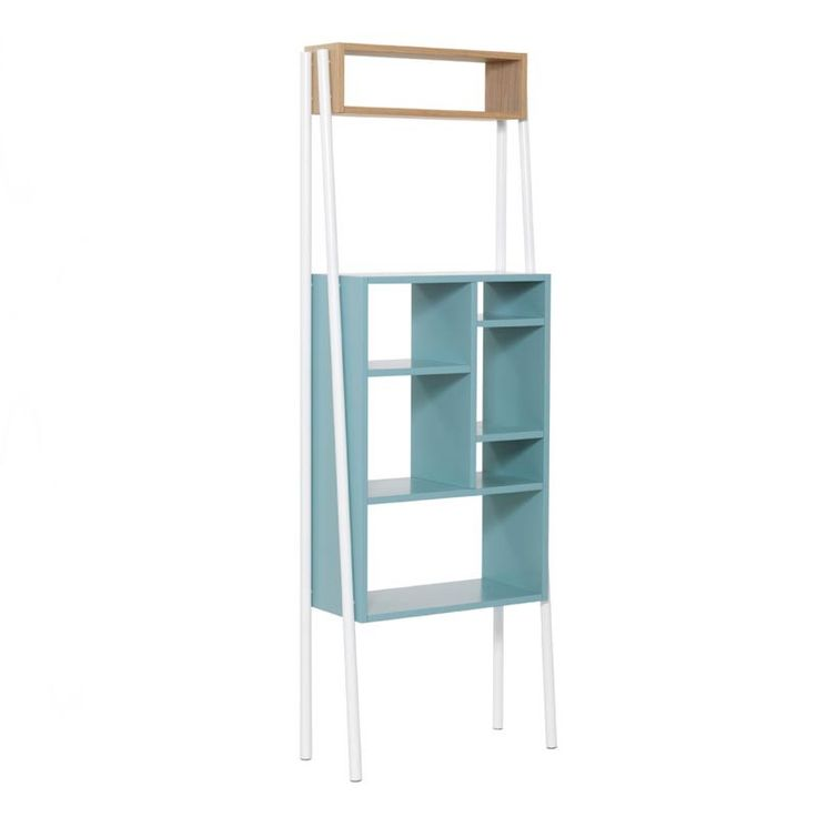 love this cabinet, colour and material combination