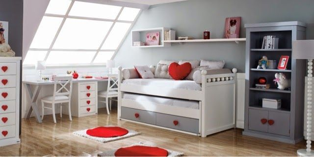 40 best images about articulos de nuestro blog de mueble for Decoracion cuarto para nina 3 anos