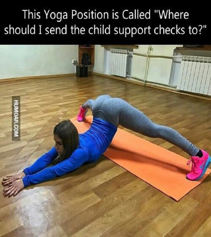 "Also known as the ""Slip up and got her pregnant again."" ...