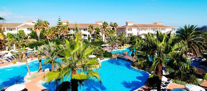 Playa Garden, Alcudia, Mallorca Spain
