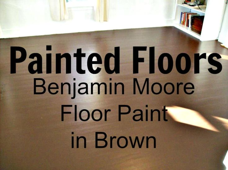 25 best ideas about painting wood floors on pinterest for Benjamin moore floor paint
