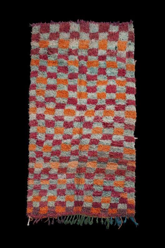Tappeti Berberi - Afolki Berber Rugs