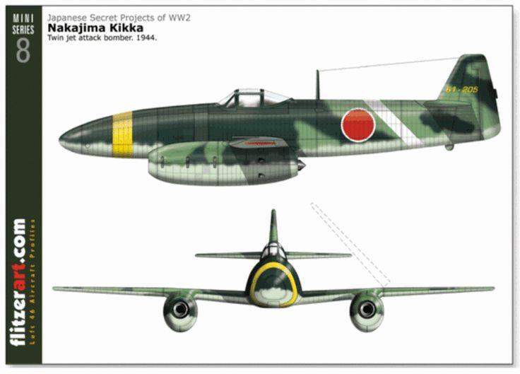 Nakajima Kikka