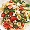 Some of the world's most iconic dishes are built around noodles, from spaghetti with meatballs to pasta salad to creamy, gooey macaroni and cheese. If you're making pasta recipes using dried wheat-fl...see more