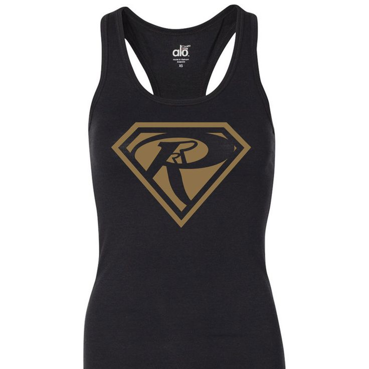 Ronda Rousey - Super Rowdy - And Still Sport Tanktop