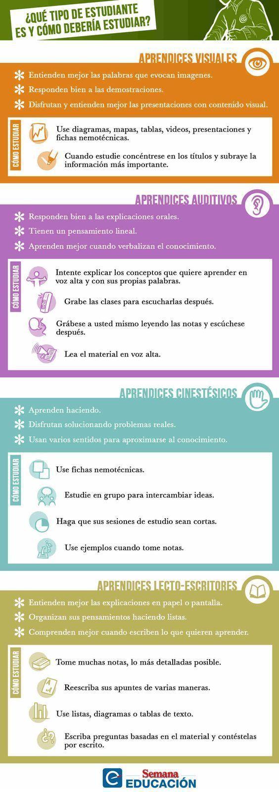 EstudiantesEstilosAprendizaje-Infografía-BlogGesvin