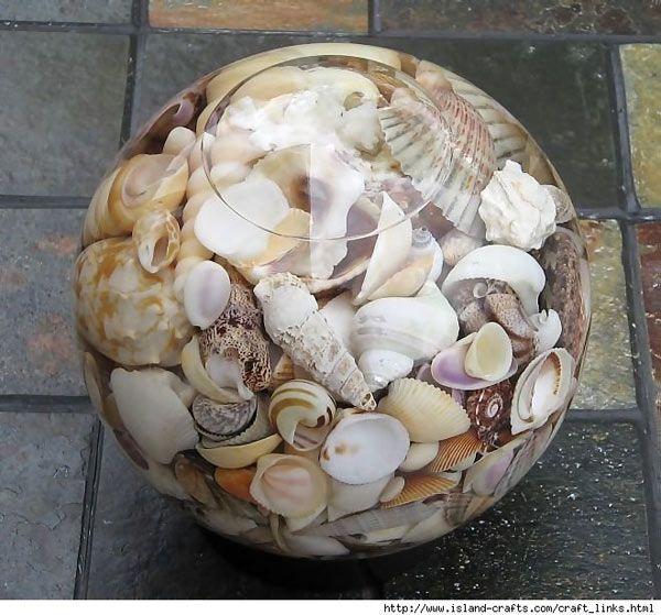 Best shell centerpieces ideas on pinterest beach