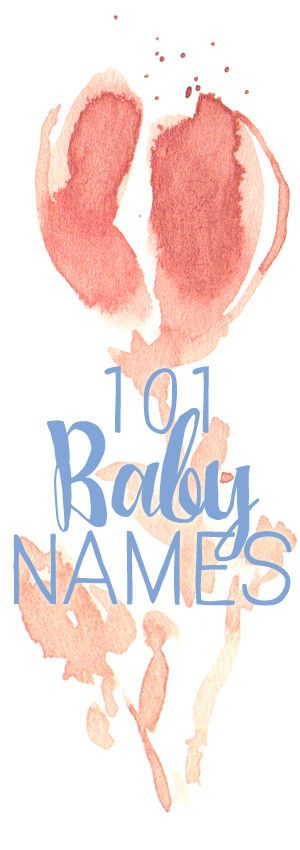 101 Baby Names You'll Love from Around the World