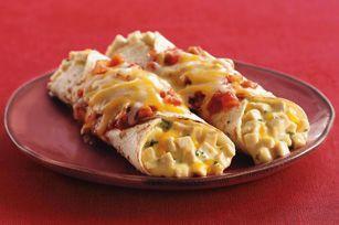 La deliciosa apariencia de estas cremosas enchiladas de pollo se debe no solo al sabor, sino también a su maravillosa textura. ¡Prepáralas hoy mismo!