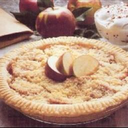Brown Bag Apple Pie on BigOven: An old family favorite apple pie with ...