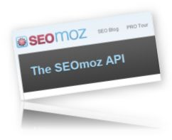 SEOmozがなぜ今注目されているか 海外WEB戦略戦術ブログ : http://www.7korobi8oki.com/mt/archives/2010/12/what-is-seomoz.html