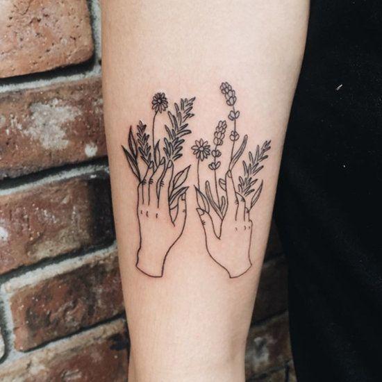 Spring Tattoo Ideas