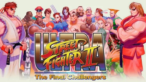 Ultra Street Fighter II - Version 1.1.1 available   Version 1.1.1  - balance changes - online functionality tweaked  from GoNintendo Video Games