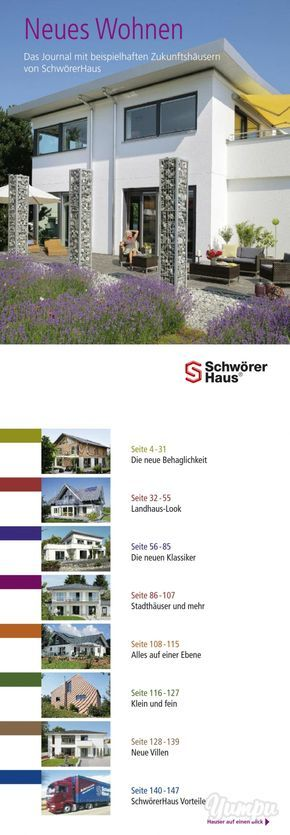 Schwörer Haus - Wohnen-Schwörer Haus - Wohnen