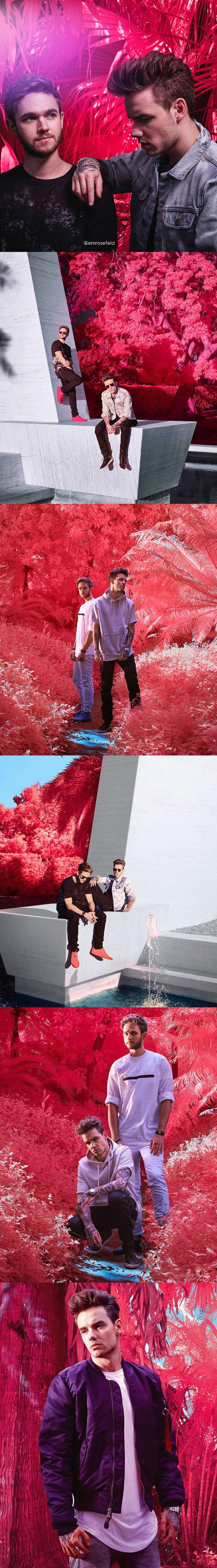 Liam Payne   'Get Low'   emrosefeld  