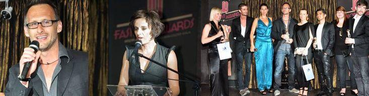 Fashion Awards Hungary 2014